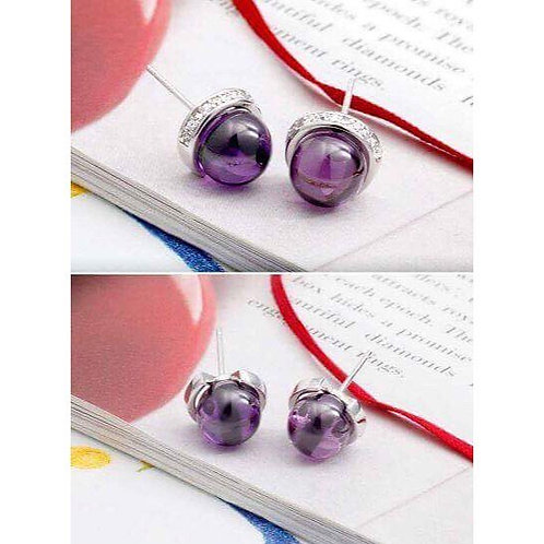 S925 Sterling Silver Stud