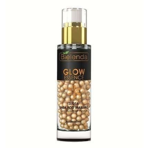 6 PCS GLOW ESSENCE gold make up primer 30 g