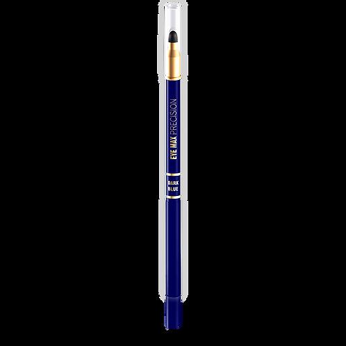 18 pcs AUTOMATIC EYE PENCIL BLUE WITH SPONGE EYE MAX PRECISION