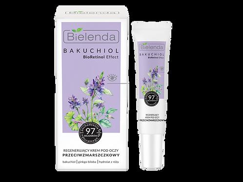 1PCS BAKUCHIOL BioRetinol Effect Regenerating anti-wrinkle EYE cream