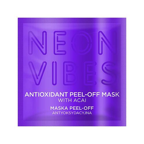 12PCS Antioxidant Peel-off Mask – Neon Vibes