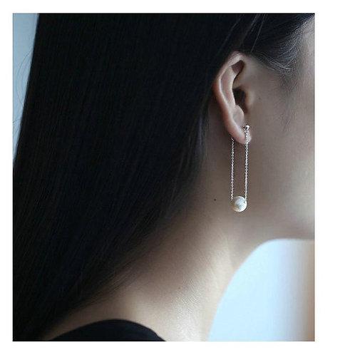 S925 Sterling Silver Earrings