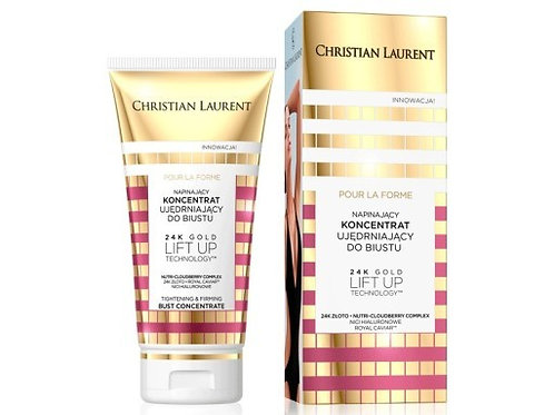 9PCS CHRISTIAN LAURENT Bust Tightening and Firming 200 ml