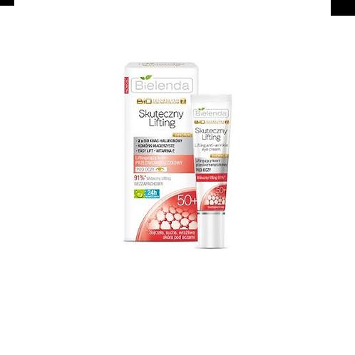 6pcs Biotech 7D Plasma Lifting Anti-wrinkle Eye Cream 50+