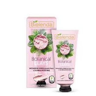 6pcs Botanical Clays Vegan Regenerating Face Cream for Dry Skin Day Night