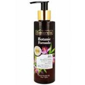 6pcs Botanic Formula Hemp & Saffron Cleansing Gel