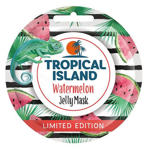 12PCS Watermelon Jelly Mask 10g