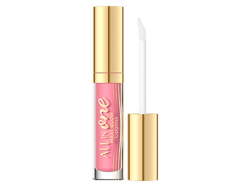 6PCS All in One Maxi Glow Lipgloss No. 110 4.5ml