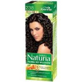 8PCS Naturia Hair Dye 238 Frosty Brown