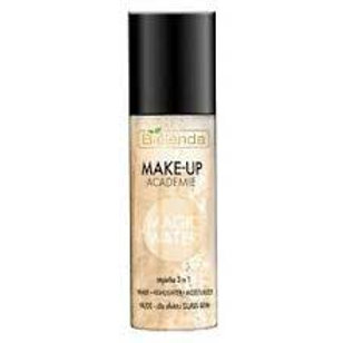 6pcs MAKE-UP ACADEMIE MAGIC WATER face mist 3 in 1 Nude 150 ml