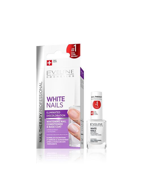 12PCS WHITENING AND SMOOTHENING NAILS TREATMENT