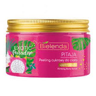 6pcs Exotic Paradise Firming Body Scrub with Pitaya Extract 350g