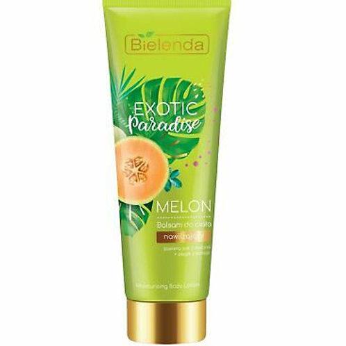 6pcs  Exotic Paradise Moisturising Body Balm with Melon Extract 250ml