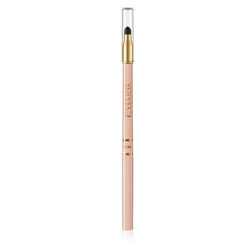 6PCS Eye Max Precision Eye Pencil Nude