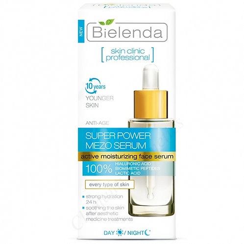 6PCS SKIN CLINIC PROFESSIONAL face serum