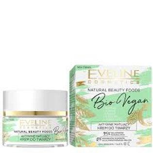 5 PCS Bio Vegan Normalising Mattifying Day and Night Cream