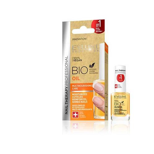 12PCS Nali Therapy Bio Oil Multinourising Care 12ml