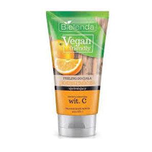 6pcs Firming Body Scrub - Orange