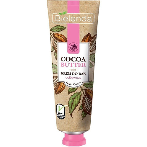 12pcs  Cocoa Butter Nourishing Hand Cream 50ml