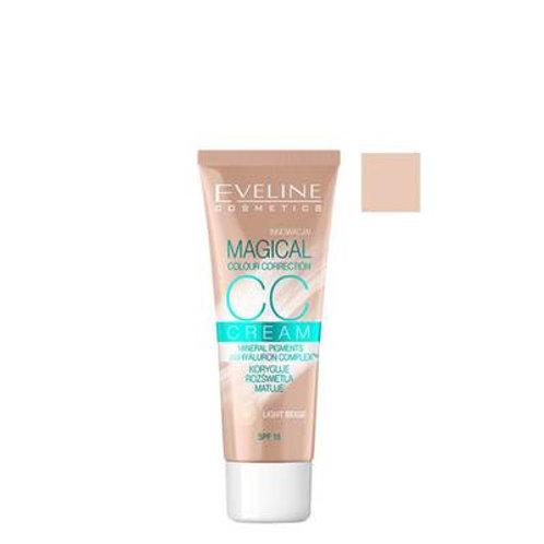 10PCS CC Cream Magical Colour Correction Natural (51 )30ml