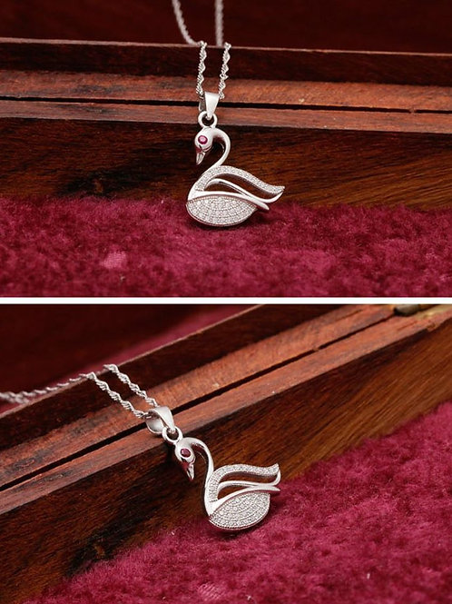 S925 Sterling Silver pendant