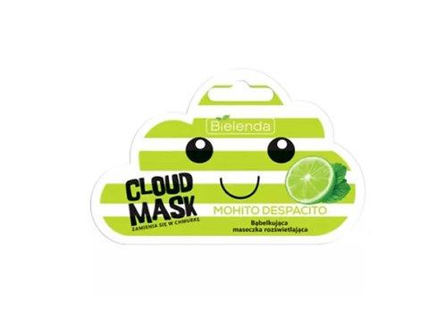 12pcs CLOUD MASK illuminating bubble mask Mohito Despacito 6g