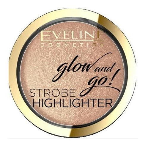 9pcs HIGHLIGHTER GLOW AND GO! 02