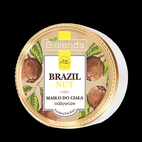 6pcs BRAZIL NUT nourishing body butter 250 ml