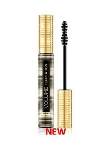 6pcs  Volume temptation Mascara