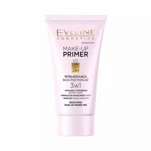 6PCS Mattifing Make-Up Primer 3in1 30ml