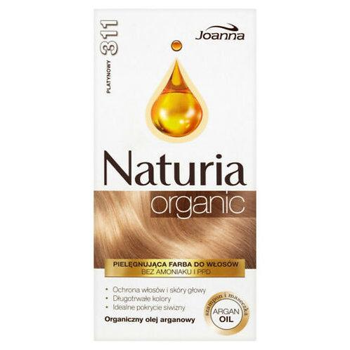 6pcs JOANNA ORGANIC Hair Dye 311 PLATINUM