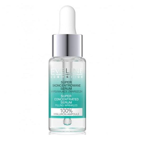 6pcs HYALURON&COLLAGEN SUPER CONCENTRATED SERUM  18ML