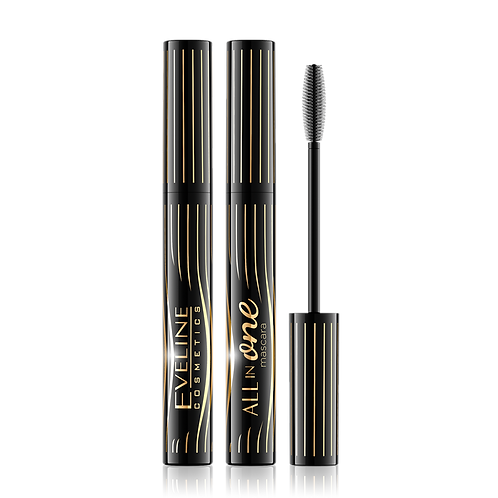 6PCS ALL IN ONE MASCARA