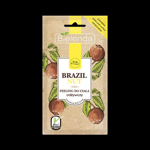 10pcs Brazil Nut Nourishing Body Scrub