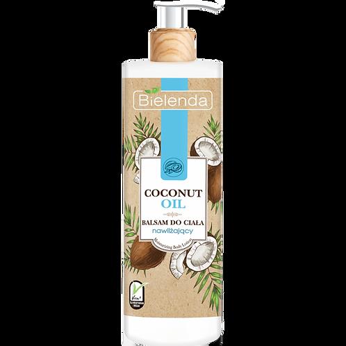 6PCS Coconut Oil Moisturizing Body Lotion