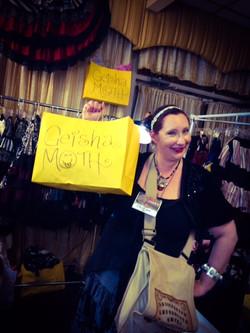 GM @ Steampunk World's Fair NJ!