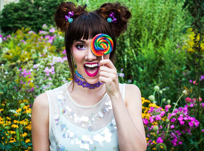 Candy Yum Yum