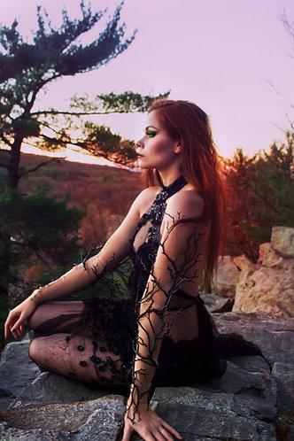 Goddess Gaea