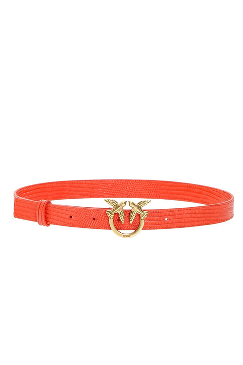 PINKO  Berry Small Simply 2 Belt
