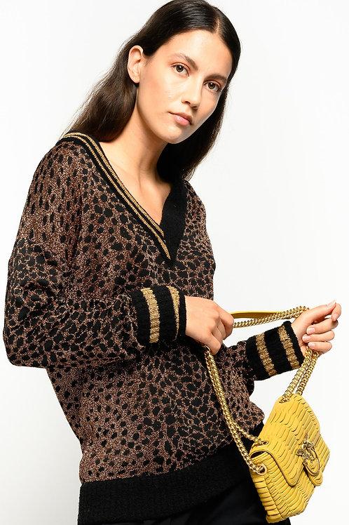 PINKO Previsione Sweater