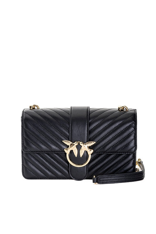 PINKO Love Classic Icon V Quilted
