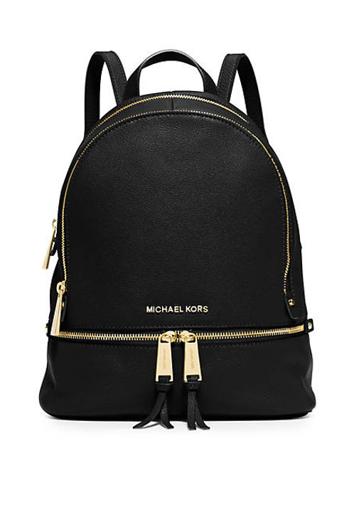 BACK PACK MEDIUM RHEA ZIP