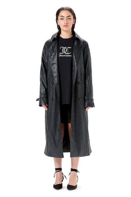 JUICY COUTURE DEBBIE TRENCH