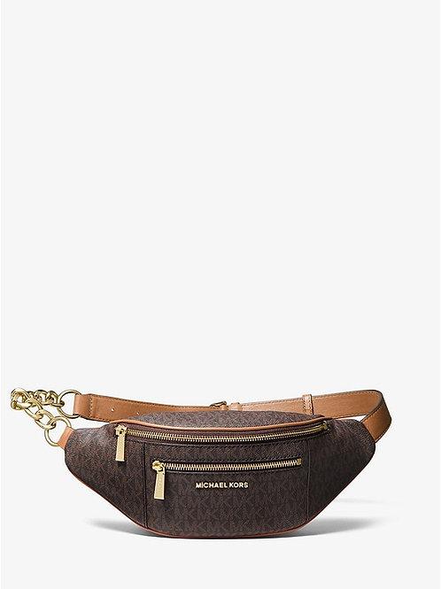 MICHAEL KORS Medium Logo Belt Bag