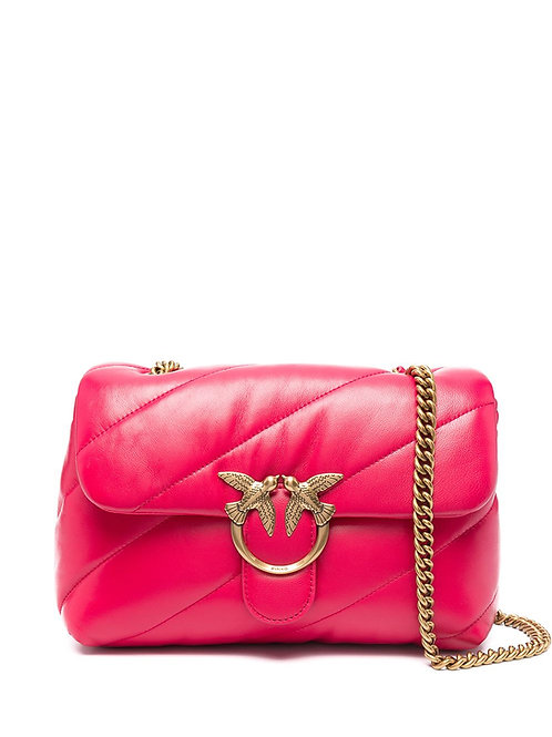 PINKO Love Classic Puff Maxi Quilted 3 CL