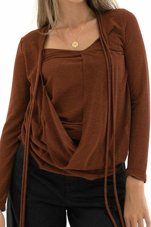 MANOLO Knit