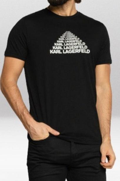 KARL LAGERFELD Crewneck