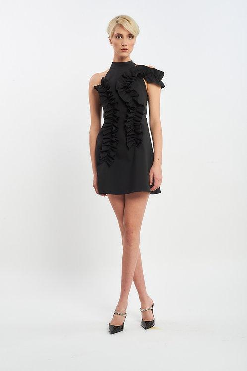 MANOLO κοντό φόρεμα