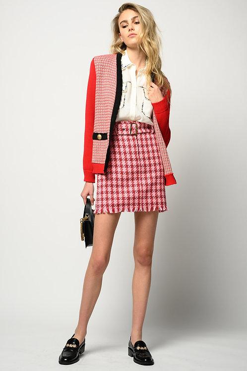 PINKO Accurato Skirt