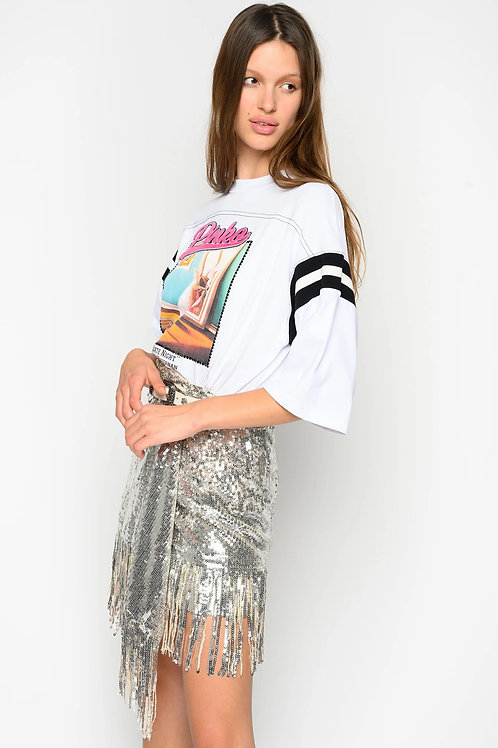 PINKO  Princess T-shirt